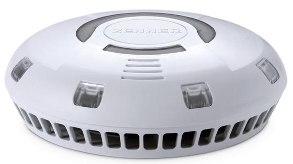 Zenner Easy Protect Radio Rauchwarn-/Feuermelder 1