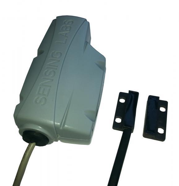 Senlab D OPE-LAB-13NS Outdoor Türkontakt-Sensor